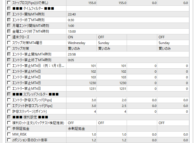 【Spiral】アップデート(ver3.00)実施のお知らせ